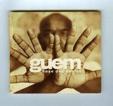 CD (NEW) GUEM ROSE DES SABLES
