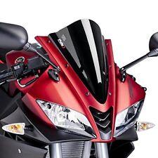 Recambios PUIG para motos Yamaha con anuncio de conjunto