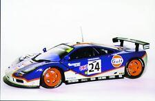 1:18 UT Models McLaren F1 GTR '95 #24 Le Mans 'Gulf'