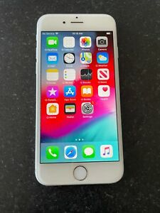 Apple iPhone 16GB White Verizon Unlocked Model A1549