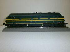 Fleischmann 4270 - diesel 204.006 - SNCB (Nohab) - H0