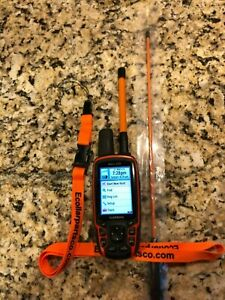 Garmin Astro 320 GPS Tracking Handheld, Good Used Condition.