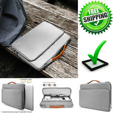 Protective Laptop Sleeve Bag Case For Apple 11.6 - 13 Inch New MacBook Pro Cover