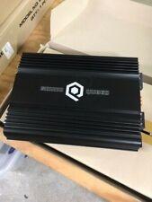 Soundqubed Q1-1200.2 Mono Amplifier