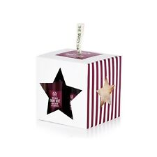 The Body Shop White Musk Smoky Rose Collection Cube Gift Set
