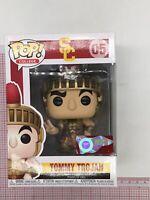 Funko POP! College Mascots USC Tommy Trojan #05 Vinyl Figure I03
