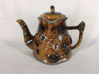 P&K Price And Kensington Novelty Toby Character Collectable Teapot