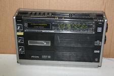 Philips RR454 Radiorecorder