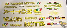 Gianni Motta for Italian vintage bike resto new