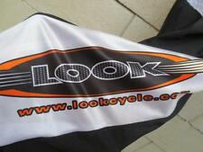 Combi Cuissard cycliste LOOK noir 4 L 50