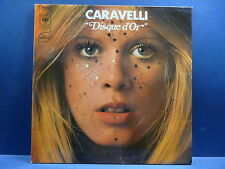 CARAVELLI Disque d'or S7 64243