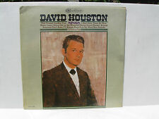 David Houston SINGS His Blue Ribbon Best 1966 SEALED RCA Camden CAL-2126 Mono