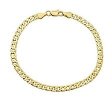 Chain Yellow Gold Filled Fine Bracelets