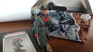 """King & Country WS126 Normandy"""" Erwin Rommel"""""""