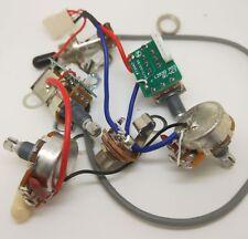 unbranded acoustic guitar knobs jacks switches for sale ebay. Black Bedroom Furniture Sets. Home Design Ideas
