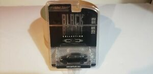 Greenlight Black Bandit Series 2015 Chrysler 200 Limited Edition and Rare