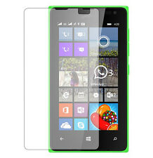 6X Clear Ultra Thin Screen Protector LCD Guard Film For Microsoft Lumia 532/435