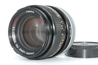 Excellent+++++ Canon FD 50mm F/1.4 S.S.C. SSC SLR MF Standard Lens from JAPAN