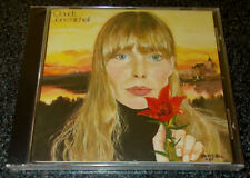 JONI MITCHELL-CLOUDS-REMASTERED 2000 HDCD/CD-CHELSEA MORNING-NEW & SEALED