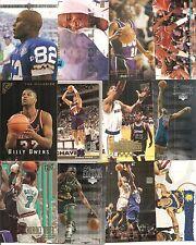 (30) 1995 Syracuse University Orange Alumni Cards NO DUPES! Derrick Coleman
