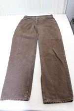 J0490 Levi´s 881 Jeans W33 L32 Braun  Sehr gut