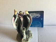 "Enchantica En2091 Mezereon, The Grand Corrupter 8"" Sculpture Ltd. Figurine, Mib"
