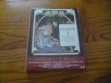 Gosick Vol  7  (Blu-ray)