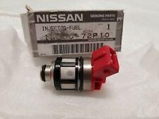 Brand New NISSAN OEM Fuel Injector Fits 1992-1997 Nissan Trucks 2.4L  1660072P10