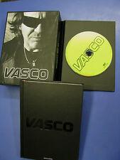 COFANETTO VASCO DAL PALCO LE MIE CANZONI CD CON LIBRO MONDADORI VARO 2005