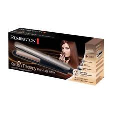 Remington S8590 Haarglätter Keratin Therapy (mit Hitzeschutzsensor)