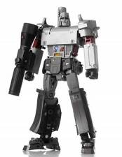 Wei Jiang New Evolution NE-01 Megamaster aka Transformers Masterpiece Megatron