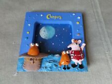 Vintage Clangers Picture Frame