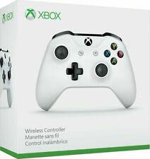 Microsoft Xbox One Wireless Gaming Controller White