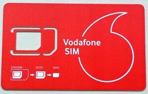 25 x Micro to Standard Sim Card Adaptor