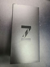 New in Box Samsung Galaxy Z Flip 256GB from AT&T GSM Unlocked Mirror Black F700U