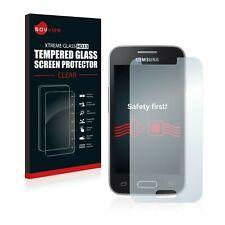 VITRE PROTECTION VERRE TREMPE Samsung Galaxy Trend II Lite Film protecteur
