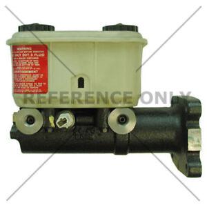 Brake Master Cylinder-Premium Master Cylinder - Preferred Centric 130.79025
