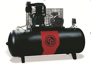 Chicago Pneumatic CPRD10200 Two-Stage Piston Compressor