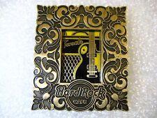 TORONTO,Hard Rock Cafe Pin,ART FRAME SERIE LE