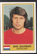 Football Sticker - Panini Euro Football 1976 - No 200 - Wim Suurbier