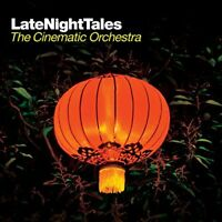 Late Night Tales The Cinematic Orchestra [CD]
