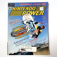 Nintendo Power Magazine Vol 146 July 2001 Tony Hawk Pro Skater 2
