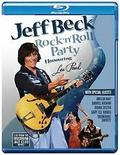 Jeff Beck - Rock'n'Roll Party/Honouring Les Paul [Bl... | DVD | Zustand sehr gut