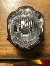 Zero Motorcycle Headlight
