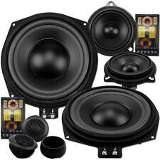 Dietz CX-BM841- Kompo Lautsprecher Set & Subwoofer für BMW 1er E81 E84 E87 E88