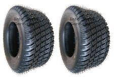 2x 18x9.50-8 WAVE 18x9.5-8 Reifen für Rasentraktor Aufsitzmäher Rasenmäherreifen