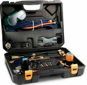Cigweld WELDSKILL OXY/LPG GAS WELDING & CUTTING KIT For Light To Medium Duty