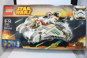 LEGO Brand NEW Sealed Star Wars Complete Set 75053 Rebels THE GHOST
