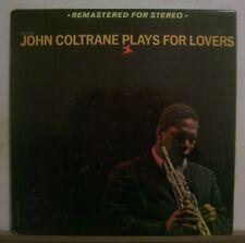 John Coltrane Plays For Lovers/Prestige/PRST7426/VG ++