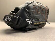 Rawlings Baseball Glove 11 inch Youth Pl1109Bpu Right-Handed Thrower